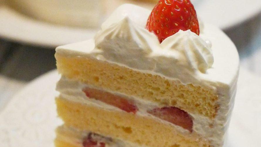 オーダーケーキ休止のお知らせ